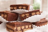 Picture of Kit Kat Brownie