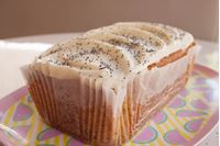 Picture of Lemon & Poppy Seed Loaf