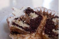 Picture of Tiramisu Cupcake