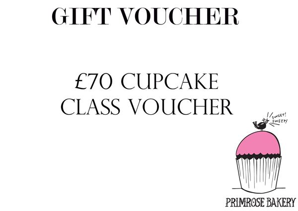 Picture of £70 Theme Class Voucher