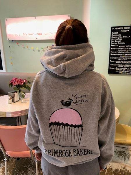 Picture of  Primrose Bakery Hoodie