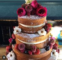 Picture of Tiered Cakes