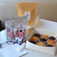 Picture of Cupcake Icing & Decorating Kit