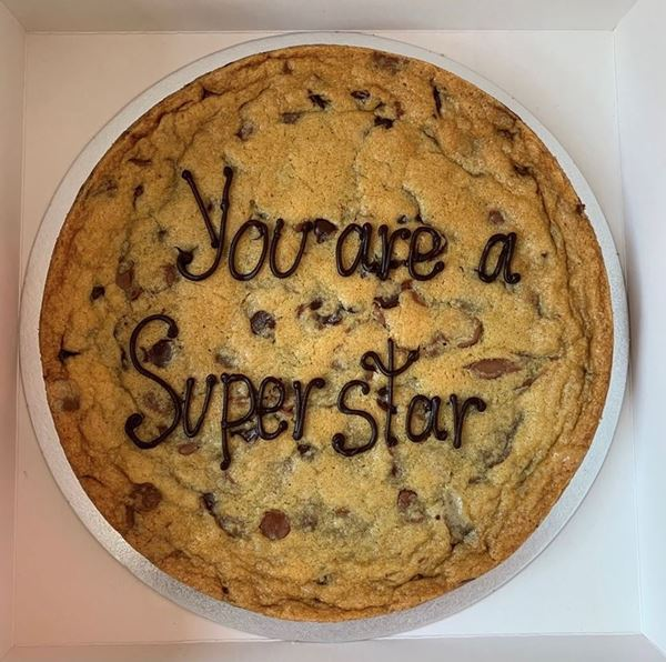 Picture of Giant Cookie