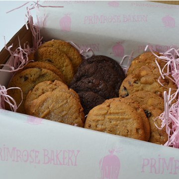 Picture of Freshly Baked Cookie Box