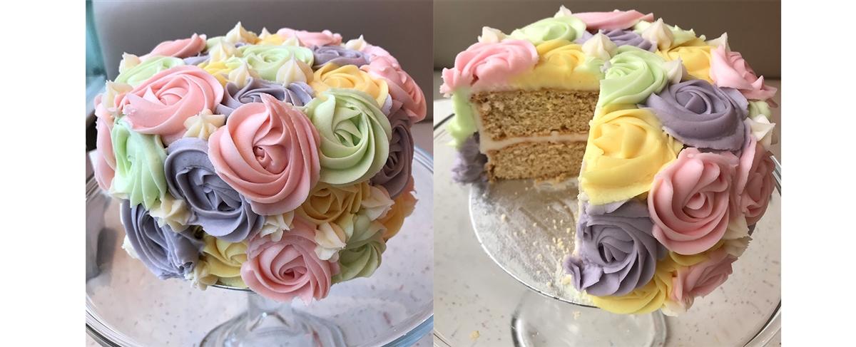 Best Cakes Online London