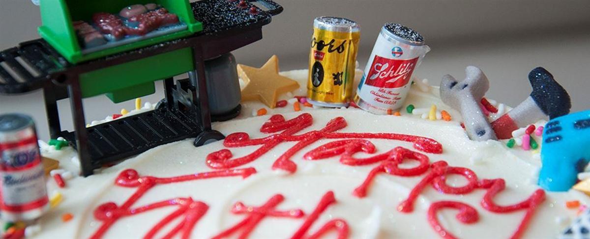 Cake Decorating Classes In Primrose Hill